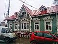 Особняк К. Ф. Токаревой (Пермская, 67) - panoramio.jpg