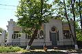 Особняк підрядника Бахмацького (Житловий будинок в мавританському стилі),Полтава, вул.Паризької Комуни,15 ALX 7645 03.jpg