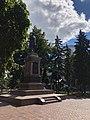 Пам'ятник І.;Г.;Харитоненку — меценату, пл. Покровська, сквер ім. І;Г.;Харитоненка.jpg