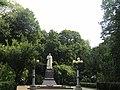 Пам'ятник генералу армії М. Ф. Ватутіну у Києві.jpg