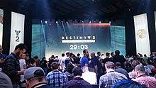 Destiny 2 - Wikipedia