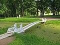 Пушкин. Александровский парк. Висячий (Трясучий) мостик03.jpg