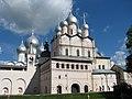 Ростовский Кремль, Церковь Воскресения господня.JPG