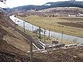 Р. Днестр и ж-д тунель - panoramio.jpg