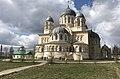Собор Крестовоздвиженский. Май 2017 02.jpg