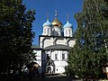 Спасо-Преображенский собор Новоспасский монастырь Москва 2.JPG