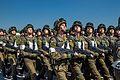 Тренування Нацгвадійців до параду військ з нагоди 25-ї річниці незалежності України IMG 0718 (28423246163).jpg