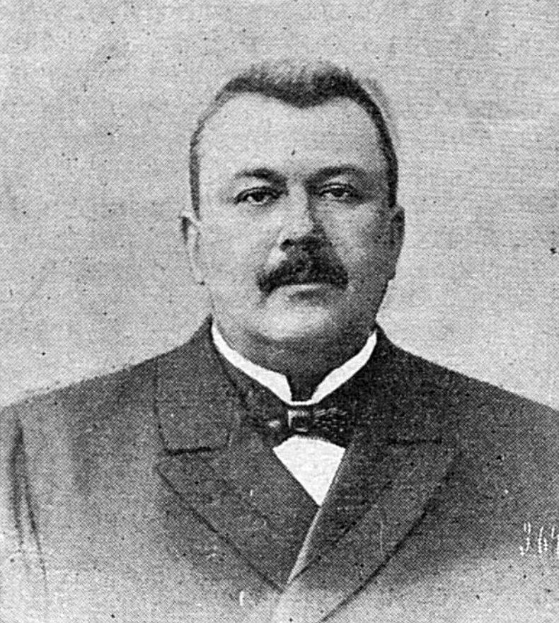 Трубецкой, Пётр Николаевич