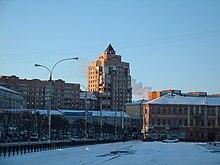 Tula Im Dezember 2002