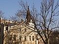 Украина, Киев - Замок Ричарда Львиное Сердце 03.jpg