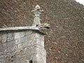 Химера церкви сен-Пьер в Шартре - panoramio (2).jpg
