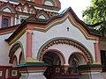 Церковь Николая Чудотворца на Берсеневке в Верх. Садовниках Москва 26.JPG