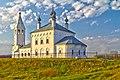 Церковь Рождества Богородицы (Владимирская область, Суздаль, село Менчаково).jpg