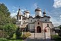 Церковь Филиппа Апостола и Николая Чудотворца на Нутной, 01.08.2009 - panoramio.jpg