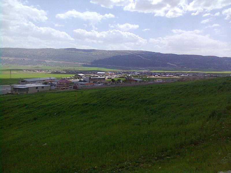 نتیجه تصویری برای روستای باسکله