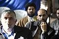همایش هیئت های فعال در عرصه خدمت رسانی در قصر شیرین که به همت جامعه ایمانی مشعر برگزار گشت Iran-Qasr-e Shirin 21.jpg
