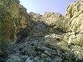 کوه بیرمی.... تنگ پروین - panoramio.jpg