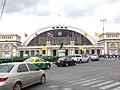 สถานีรถไฟหัวลำโพง เขตปทุมวัน กรุงเทพมหานคร (2).jpg