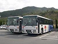 バス 表 サンデン 時刻
