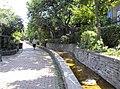 世田谷区立烏山川緑道 - panoramio.jpg
