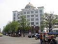 丹东一中 highschool No.1 of DanDong city - panoramio.jpg