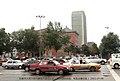 人民大街,满洲国财政部、专卖总署旧址 remains of Manchukuo - panoramio.jpg