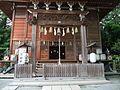八雲神社その3 - panoramio.jpg