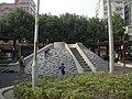 台鐵樹林後車站附近街景(長壽親子公園) - panoramio - susan curry (3).jpg