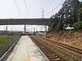 拔林車站南下風景 - panoramio.jpg