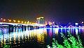 文昌大桥夜景 - panoramio.jpg