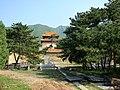 明裕陵 - Yuling Tomb - 2015.08 - panoramio.jpg