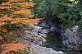 清滝川 高雄にて Kiyotaki-gawa 2013.11.21 - panoramio (2).jpg