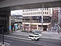 渋谷駅西口歩道橋より - panoramio.jpg