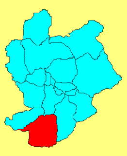 Yu County, Hebei County in Hebei, Peoples Republic of China