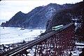 餘部鉄橋.鎧駅1991-04.jpg