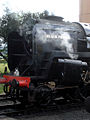 ... the age of steam - 8 years with British Rail and 40 years with David Shepherd ... (2411157530).jpg