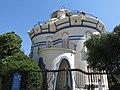 005 Torre de la Creu, o Torre dels Ous, pg. Canalies 14 (Sant Joan Despí).jpg