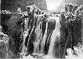 01271 Grand Canyon Historic Navajo Falls Havasu Creek 1938 (6904871795).jpg