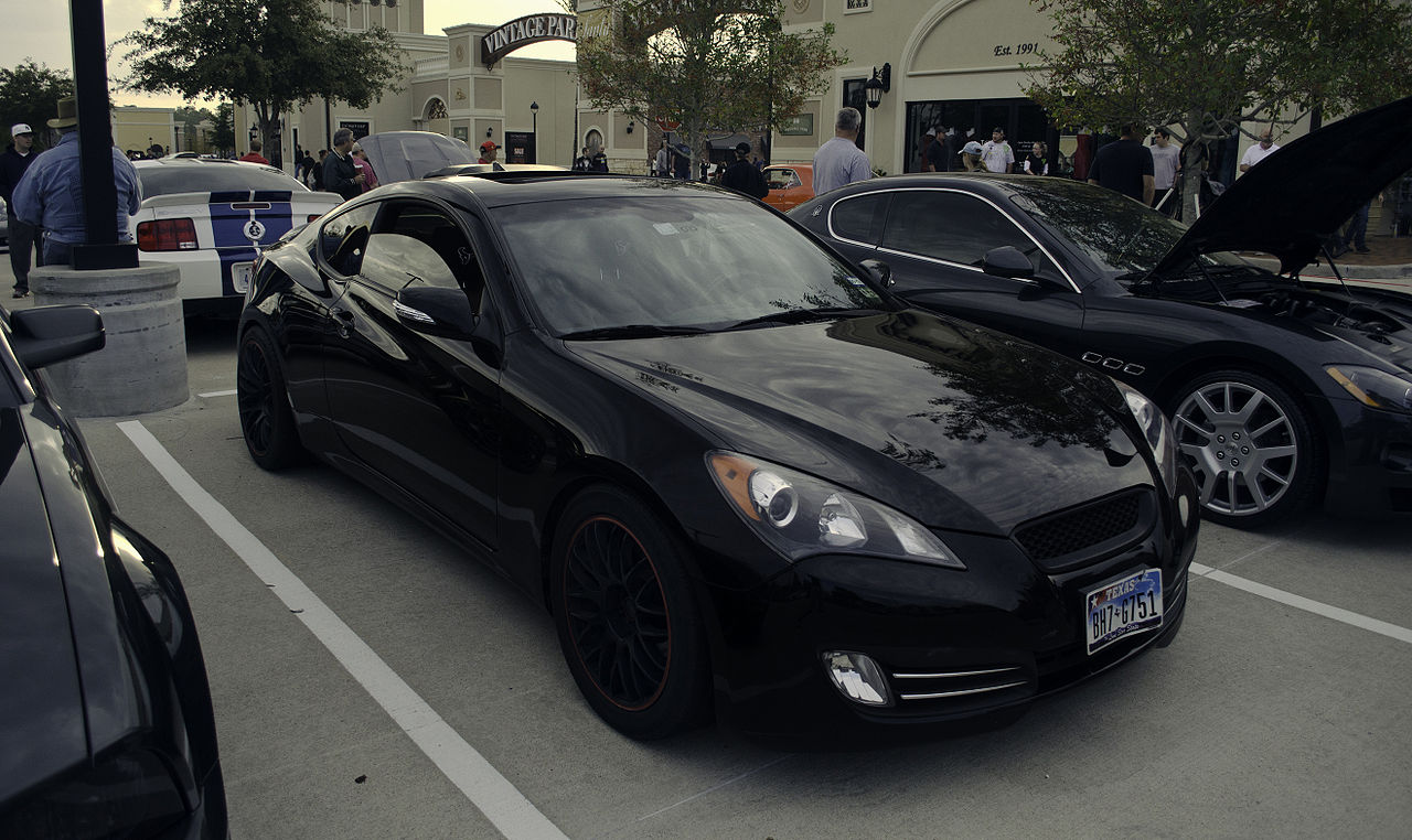 File:014 - Hyundai Genesis Coupe - Flickr - Price-Photography.jpg - Wikimedia Commons