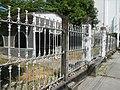 0201jfPoblacion Hall Church Arayat Pampanga National Roadfvf 21.JPG