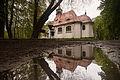 02720 Kraków, kaplica Matki Bożej Częstochowskiej, pocz. XX.jpg