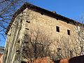 038 Can Cavaller (Monistrol de Montserrat), façana pl. de la Font Gran, angle sud-est.JPG