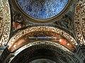 046 Església de Santa Maria (Salomó), capella del Sant Crist, el Sant Sopar de Pons i Monravà.jpg
