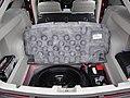 05 Dodge Magnum RT Interior (6449105597).jpg