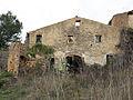 065 Casalot en ruïnes a Marmellar.JPG