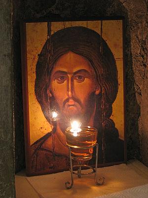 Kovilje monastery - Image: 08 Manastir Kovilje 16