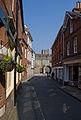 1095355-Kingsgate, the Church of St Swithun Upon Kingsgate (2).JPG