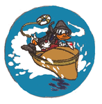 10 Emergency Rescue Boat Sq emblem.png