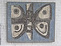 1100 Ada Christen-Gasse 11 Stg. 43 PAHO - Mosaik-Hauszeichen von Johannes Wanke IMG 7883.jpg