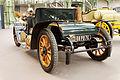 110 ans de l'automobile au Grand Palais - Chenard et Walcker 8CV Type T Phaeton - 1908 - 005.jpg